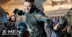 X-Men X-Men Days of Future Past May 23 2014