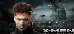 XMDOFP SUNSPOT1