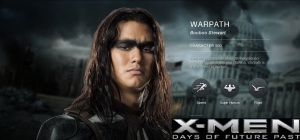 XMDOFP WARPATH1