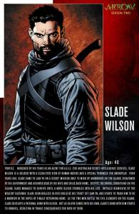 Arrow Season 2 Characters (1)