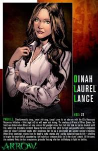 Arrow Season 2 Characters (5)
