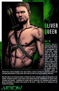 Arrow Season 2 Characters (8)