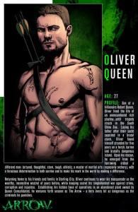 Arrow Season 2 Characters (8)