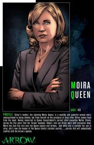 Arrow Season 2 Characters (9)