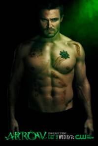 Arrow Season 3Hot