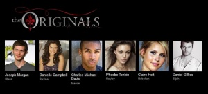 originals main cast