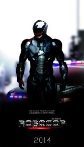 Robocop 2014 a
