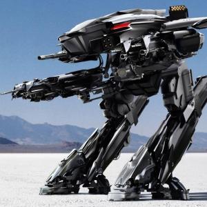 Robocop 2014 k