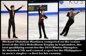 Michael Christian Martinez 3