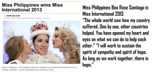 Miss International 2013