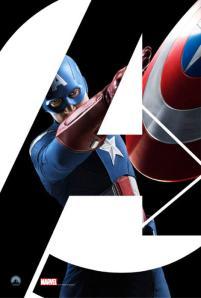 Captain America  (9)