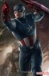 The-Avengers-Captain-America
