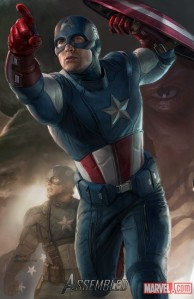 The-Avengers-Captain-America