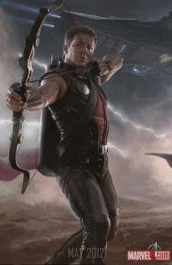 The-Avengers-Hawkeye